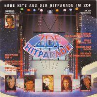 Cover  - Uwe Hübner präsentiert: Neue Hits aus der Hitparade im ZDF [1991/II]